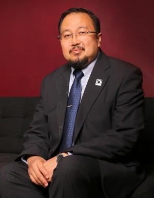 AP Dr Osman Mohd Tahir