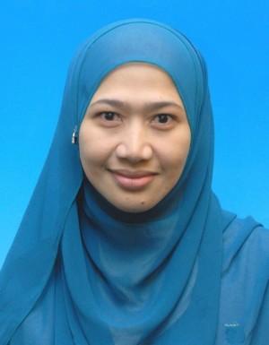 Sharifah Hayati