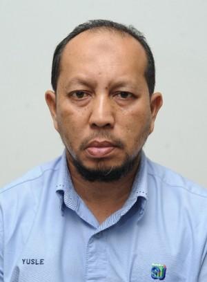 Yusle Mohd Yusoff